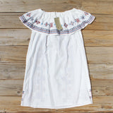 Driftwood Summer Dress (wholesale): Alternate View #3