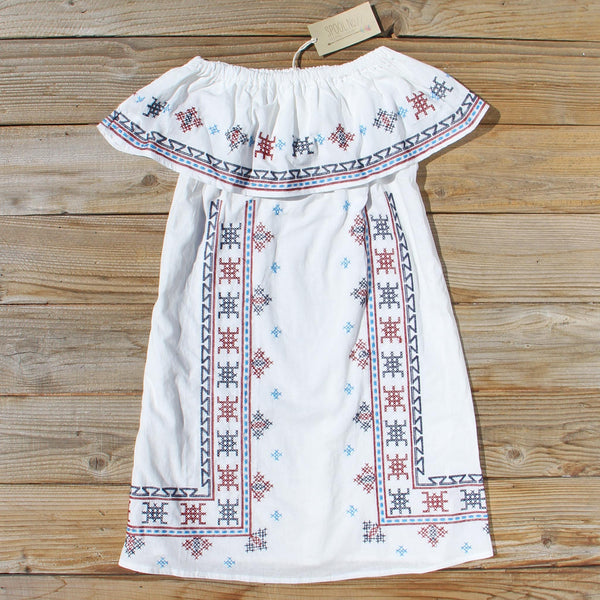 Driftwood Summer Dress: Featured Product Image