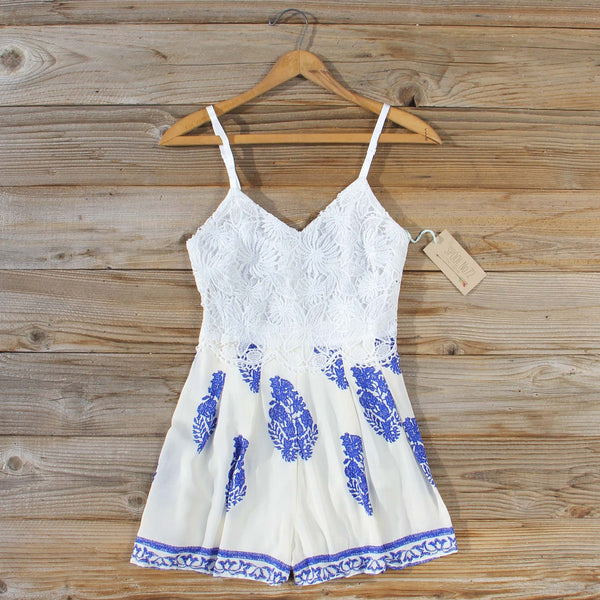 Dryden Romper: Featured Product Image