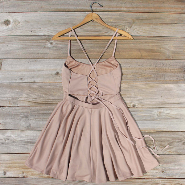 Dusty Sands Dress: Featured Product Image