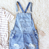 Easy May Overalls: Alternate View #2