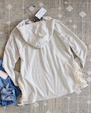 Easy Saturday Sweatshirt: Alternate View #4