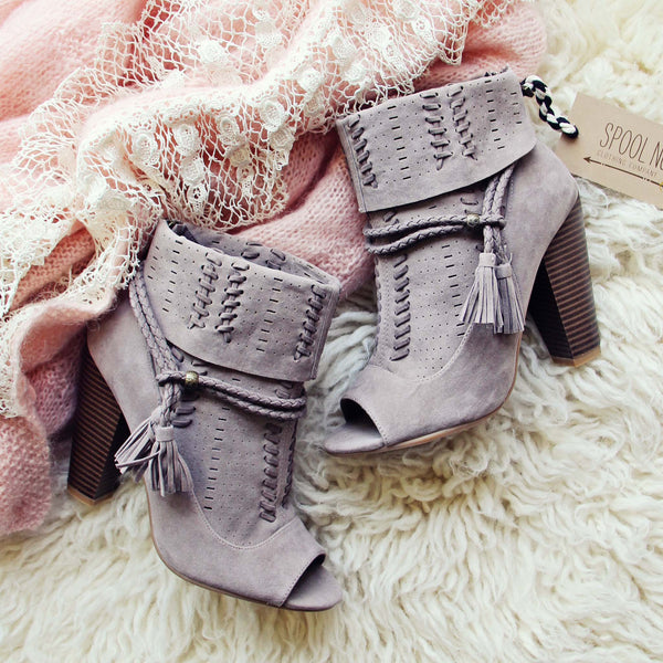 Easy Street Booties: Featured Product Image
