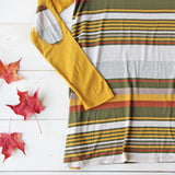 Autumn Patch Tee: Alternate View #3