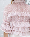 Eloise Top: Alternate View #7