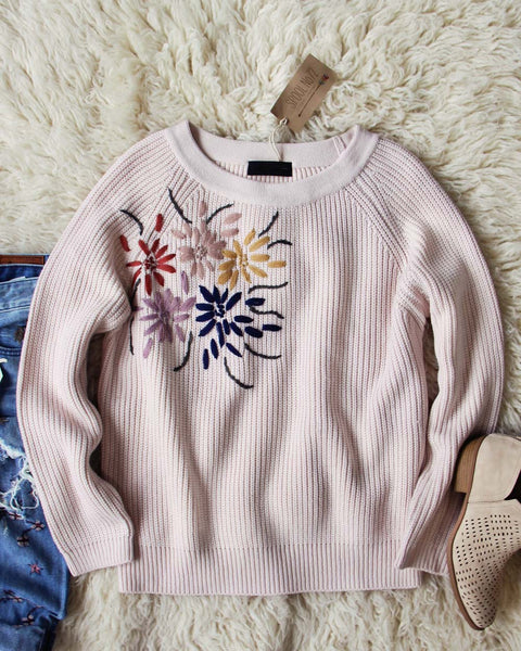 Emma Sweater: Featured Product Image