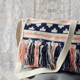 Fable Dunes Fringe Bag: Alternate View #3