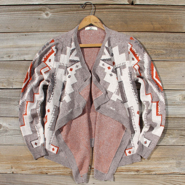 Fable Lake Sweater: Featured Product Image