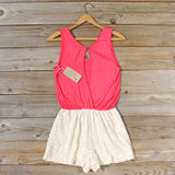 Fable Lark Romper: Alternate View #4