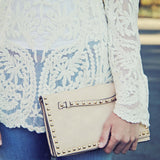 Fabled Waters Cross Body Tote in Cream: Alternate View #2