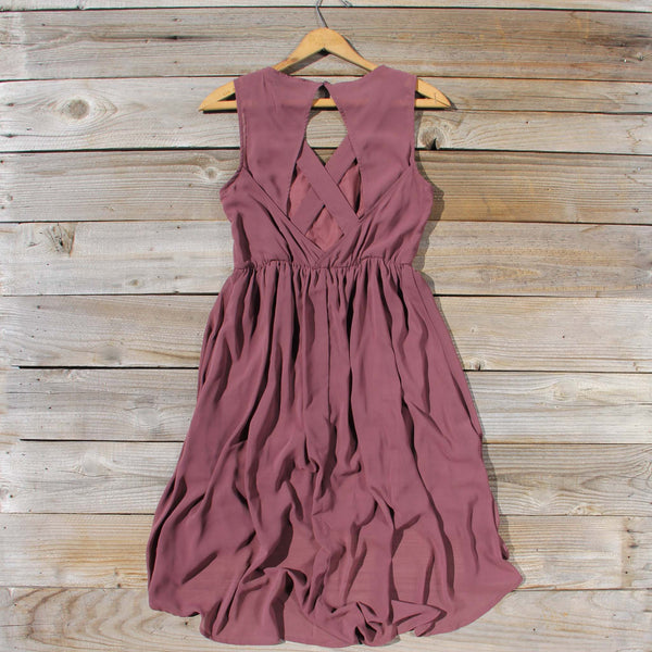 Fall in Vancouver Dress: Featured Product Image