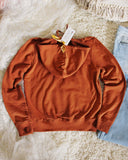 Fall Essential Sweatshirt: Alternate View #3