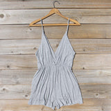 Weekend Market Romper: Alternate View #4