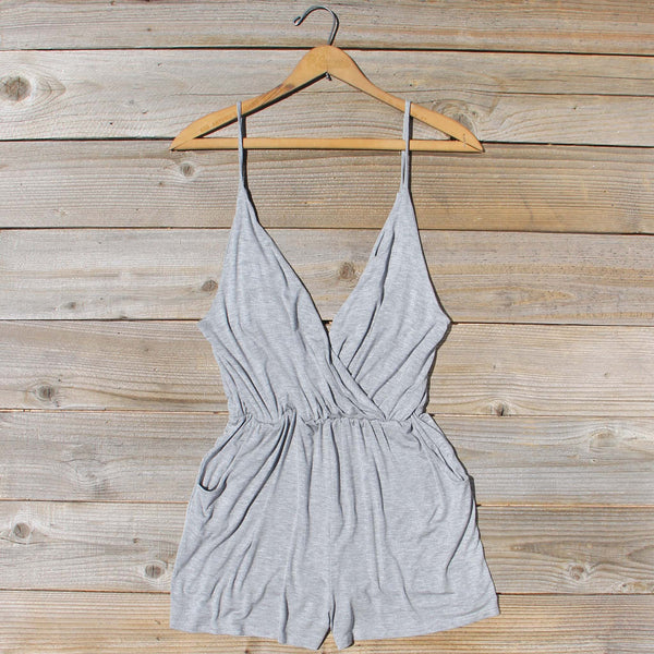 Farmers Market Romper: Featured Product Image