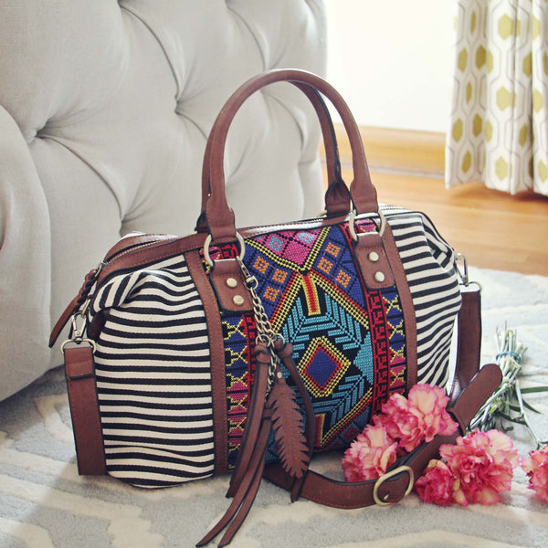 Feather Seeker Tote: Featured Product Image
