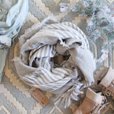 The Fellows Blanket Scarf (wholesale): Alternate View #2