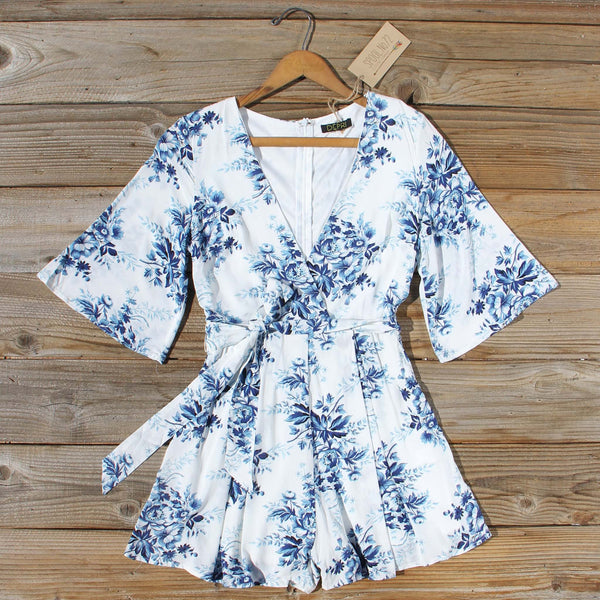 Femme Romper: Featured Product Image