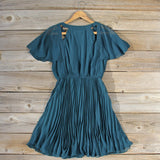 Fern Bluff Dress: Alternate View #4