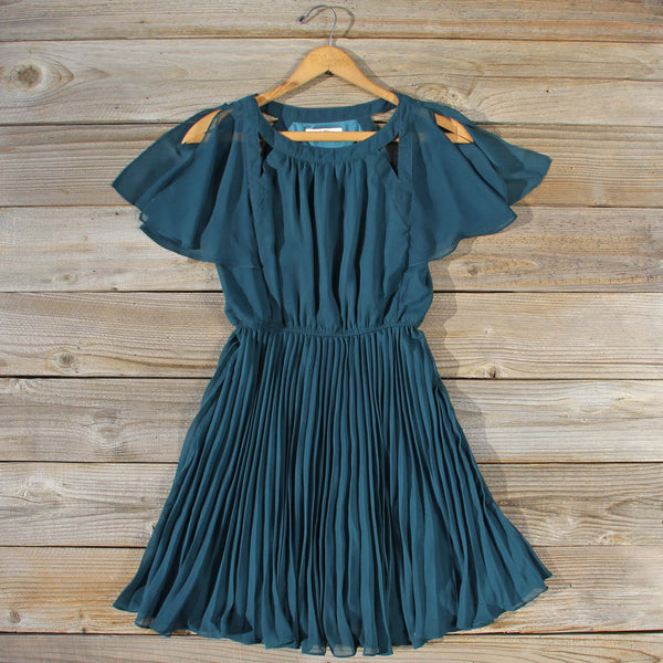 Fern Bluff Dress: Featured Product Image
