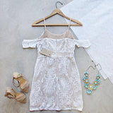 Fern Lace Dress: Alternate View #4