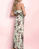 Fern & Poppy Maxi Dress: Alternate View #2