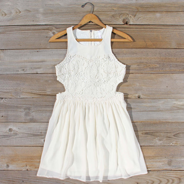 Fleetwood Lace Dress: Featured Product Image