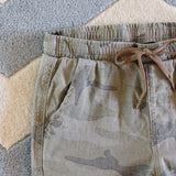 The Flint Camo Pants: Alternate View #3
