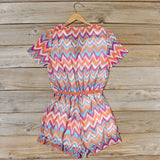 Folkthread Romper: Alternate View #4