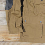Forest Shadow Elbow Patch Coat: Alternate View #3