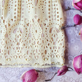 Fortune & Lace Dress: Alternate View #3