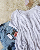 Free People Anything & Everything Tee: Alternate View #2