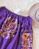 Free People Fleur Du Jour Dress: Alternate View #3