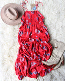 Free People Garden Party Maxi Dress: Alternate View #5