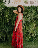 Free People Garden Party Maxi Dress: Alternate View #6