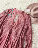 Free People Secret Origins Tunic: Alternate View #2