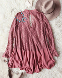 Free People Secret Origins Tunic: Alternate View #4