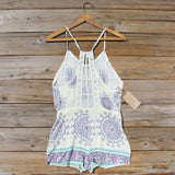 Free Spirit Romper: Alternate View #4
