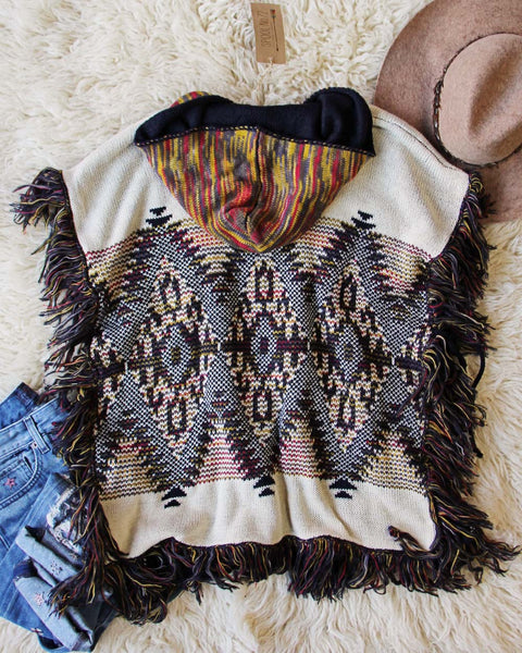 Frost Creek Sweater: Featured Product Image
