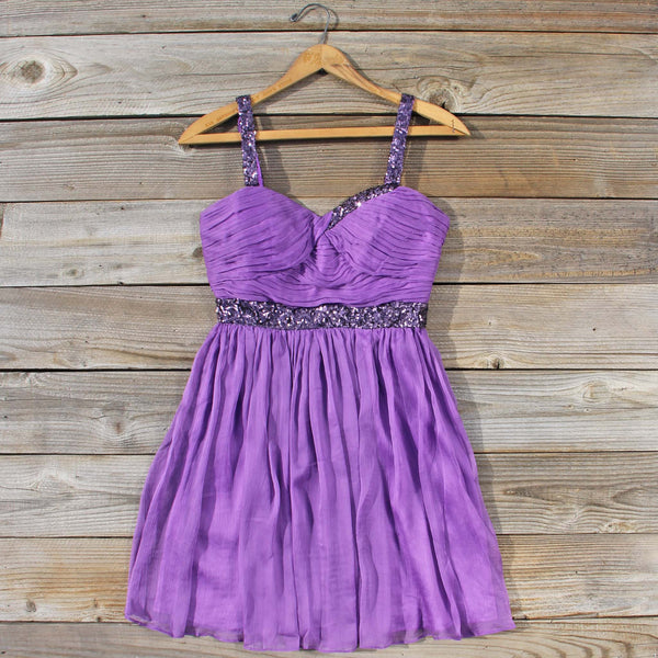 Frost & Lavender Dress: Featured Product Image