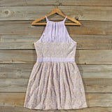 Frozen Lilac Dress: Alternate View #4