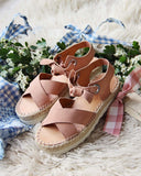 Frye Dusty Rose Sandals: Alternate View #2