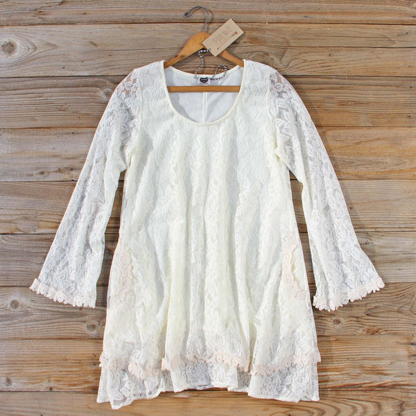 Gemini Lace Dress: Featured Product Image