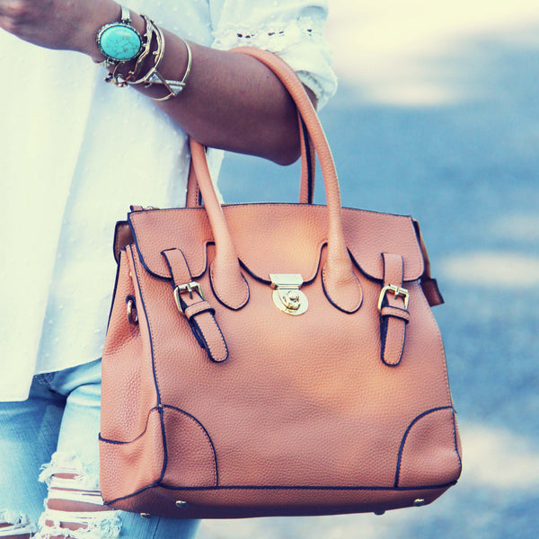 The Sierra Tote: Featured Product Image