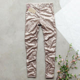 Golden Girl Party Pants: Alternate View #4