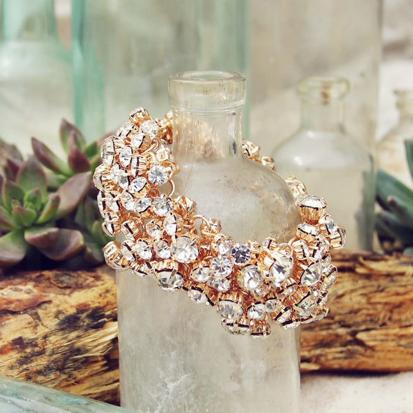 Golden Sky Bracelet: Featured Product Image