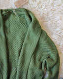 Grange Knit Sweater: Alternate View #2