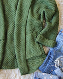 Grange Knit Sweater: Alternate View #3