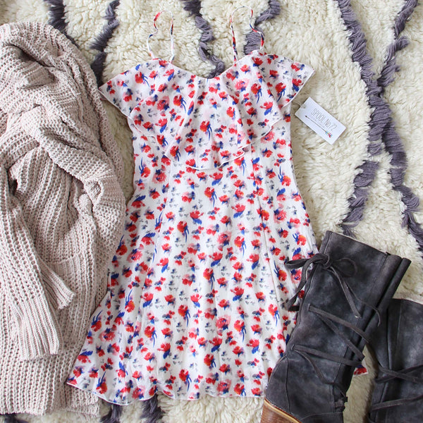 Grayson Sweet Dress: Featured Product Image
