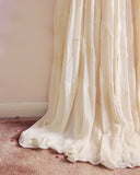 Grecian Lace Dress in Cream: Alternate View #3