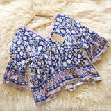 Gypset Boho Top: Alternate View #4